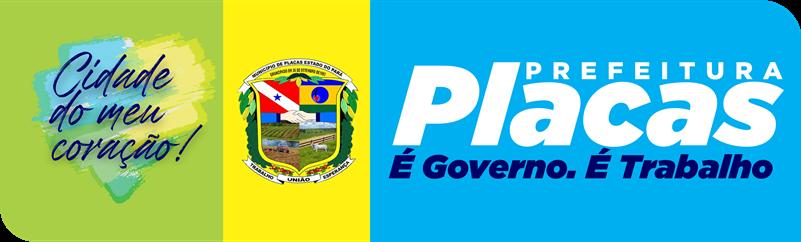 Prefeitura Municipal de Placas | Gestão 2021-2024